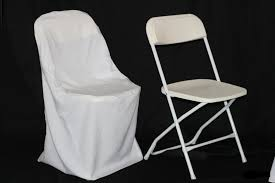 inspiring white folding chair covers with online get cheap folding