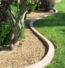 Flower Bed Edger Manificent Design Concrete Flower Bed Edging Magnificent 1000
