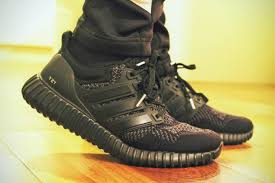 Jual Adidas Ultra Boost Black yeezy ultra boost custom kingsdown roots