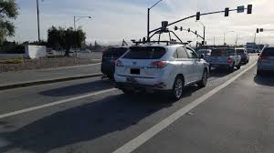 lexus apple play apple proposing self driving car testing policy changes to