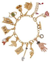 fashion charm bracelet images Shopping statement charm bracelets style the sunday times jpg