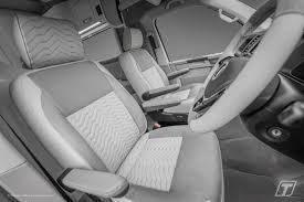 Car Upholstery Edinburgh Transcal