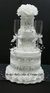 wedding gift towels wedding towel cake glitz towel cake bridal gift wedding