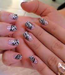 51 best animal print nails images on pinterest animal prints