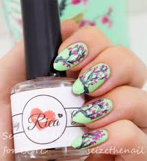 15 cool u0026 pretty summer acrylic nail art designs ideas trends
