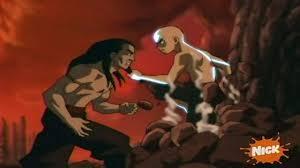 legend avatar airbender series finale