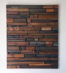 mixed wood wall easy cheap diy wood walls lowes and woods
