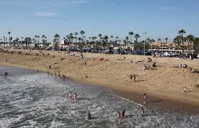 balboa pier beach newport beach ca california beaches