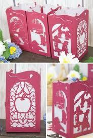 frozen paper lantern anna kristoff lantern designs paper