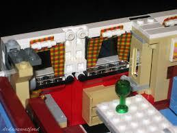 volkswagen camper inside gimme lego van tastic