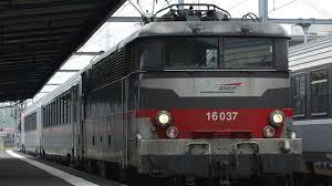 Intercit De Nuit Siege Inclinable Sncf Bientôt La Fin Des Trains De Nuit Et De Plusieurs Lignes