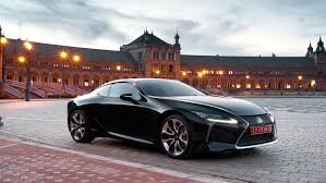 lexus lc price list 2017 lexus lc v8 u0026 hybrid equally priced in the uk starting from