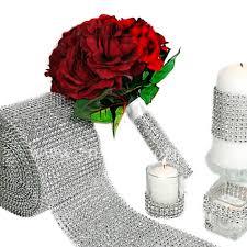 online get cheap rhinestone wedding decoration aliexpress