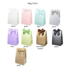 favor bags personalized sweet sixteen favor bags 12 pcs favor bags