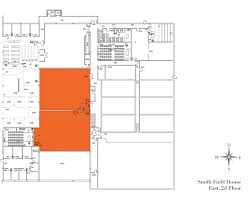 Fitness Center Floor Plans Byu Recreation And Program Services Fitness Center Facility