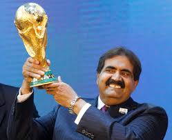 japan may not revive 2022 world cup bid if qatar loses hosting