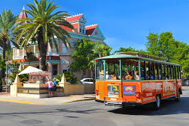 Chicago Trolley Map by Old Town Trolley Tour Key West Discount Tickets