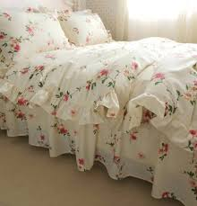 cottage style bedding sets french country manor guest bedroom set
