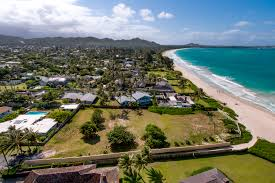 Oahu Luxury Homes by Kailua Real Estate For Sale Christie U0027s International Real Estate