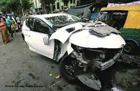 indian actress dies in car crash business recorder