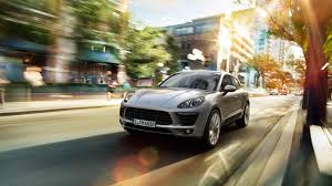 porsche macan 2 0 porsche macan 2 0l specifications officially published