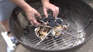 best way to light charcoal lighting charcoal without fluid or chimney best chimney 2018