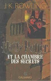 harry potter et la chambre des secrets livre audio livre 2 harry potter et la chambre des secrets dany potter s