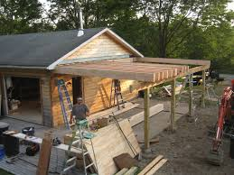 modern carport design ideas carport roofs u0026 double carport flat roof timber