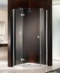 Pivot Shower Door 900mm Hsk Atelier Single Pivot Door Pentagon Shower Enclosure 900 X 900mm