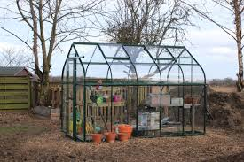 Casette Greenhouse by Landscaping U2013 Gardening With Boys