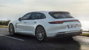 porsche panamera hatchback 2017 porsche has made a 670bhp hybrid estate car top gear