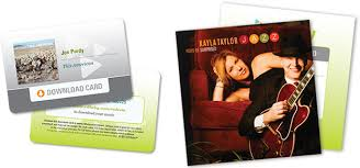 cards mp3 cards cd baby