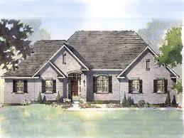 Shouse House Plans Arlington House Plan Schumacher Homes
