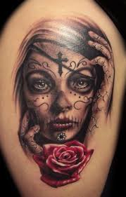 50 amazing tattoo designs sugar skull tattoos sugar skulls