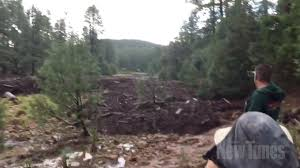 Payson Arizona Map by Search Continues After Payson Flash Flood Phoenix New Times