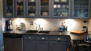 Kitchen Cabinet Redo 100 Best Type Of Paint For Kitchen Cabinets Best Color To