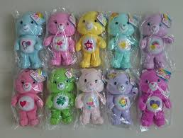 wts collectible care bears singaporemotherhood forum