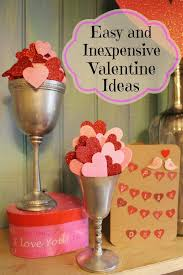 Valentine S Day Decorations Dollar Tree by 81 Best Valentine U0027s Day Images On Pinterest Valentine Ideas