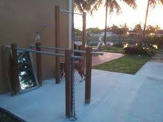 Diy Backyard Pull Up Bar by Pull Up Bar For Garage Home Gym Ideas Pinterest Medicine