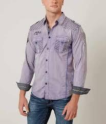 clothing for men roar buckle