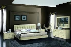 design chambre à coucher chambre a coucher design roche bobois tete de lit contemporaine la