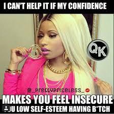 Nicki Minaj Meme - not a fan of nicki minaj but the memes stay good all about me