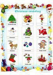 christmas word search worksheet free esl printable worksheets