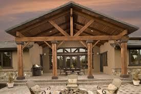 cedar front porch post home design ideas