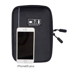 phone charger organizer travel universal cable organizer electronics accessories cases for