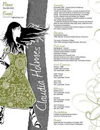 fashion designer resume sample 18 fashion designer resume