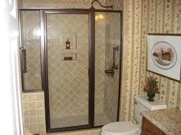 Winston Shower Door Featured Baths By Triad Home Improvements Home Improvements For