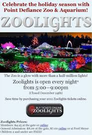 Zoo Lights Tacoma Wa by 100 Zoo Lights Tacoma Wa Best Christmas Lights In Seattle Tacoma