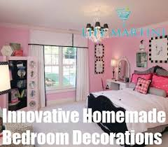 Innovative Homemade Bedroom Decorations How To Make Bedroom - Homemade bedroom ideas