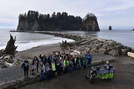 Quileute Oceanside Resort Home